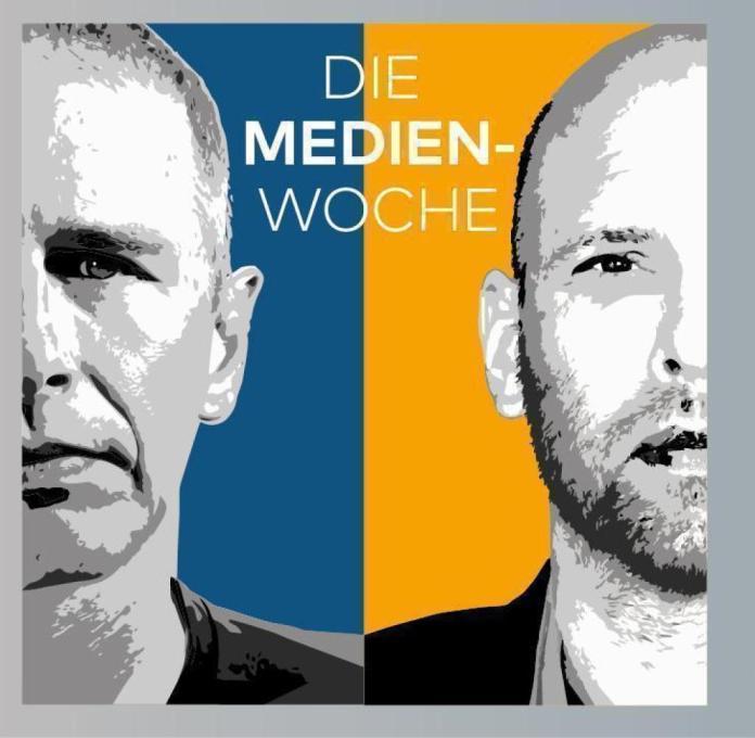 Stefan Winterbauer (l.) And Christian Meier