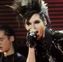 Klage Bill Kaulitz Von Tokio Hotel Zieht Vor Gericht - Welt