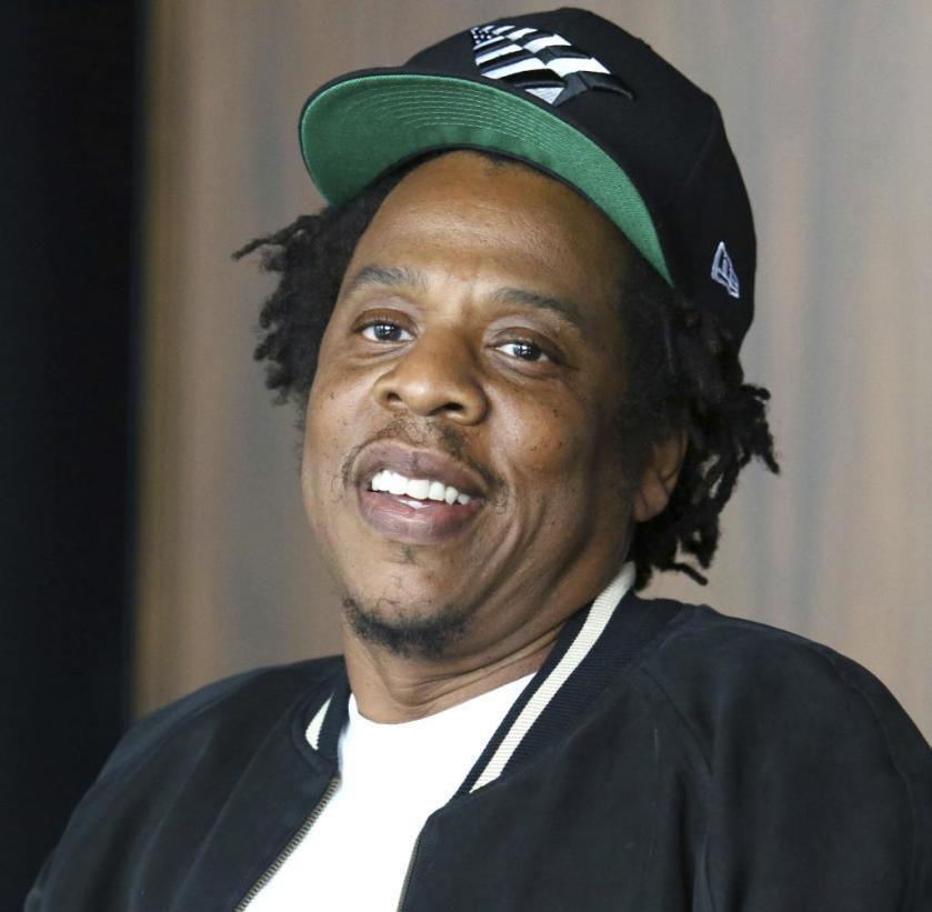 Jay-Z en julio de 2019