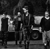 Wer Tokio Hotel Kein Feuer Gibt Wird Vogelfrei Erklrt - Welt