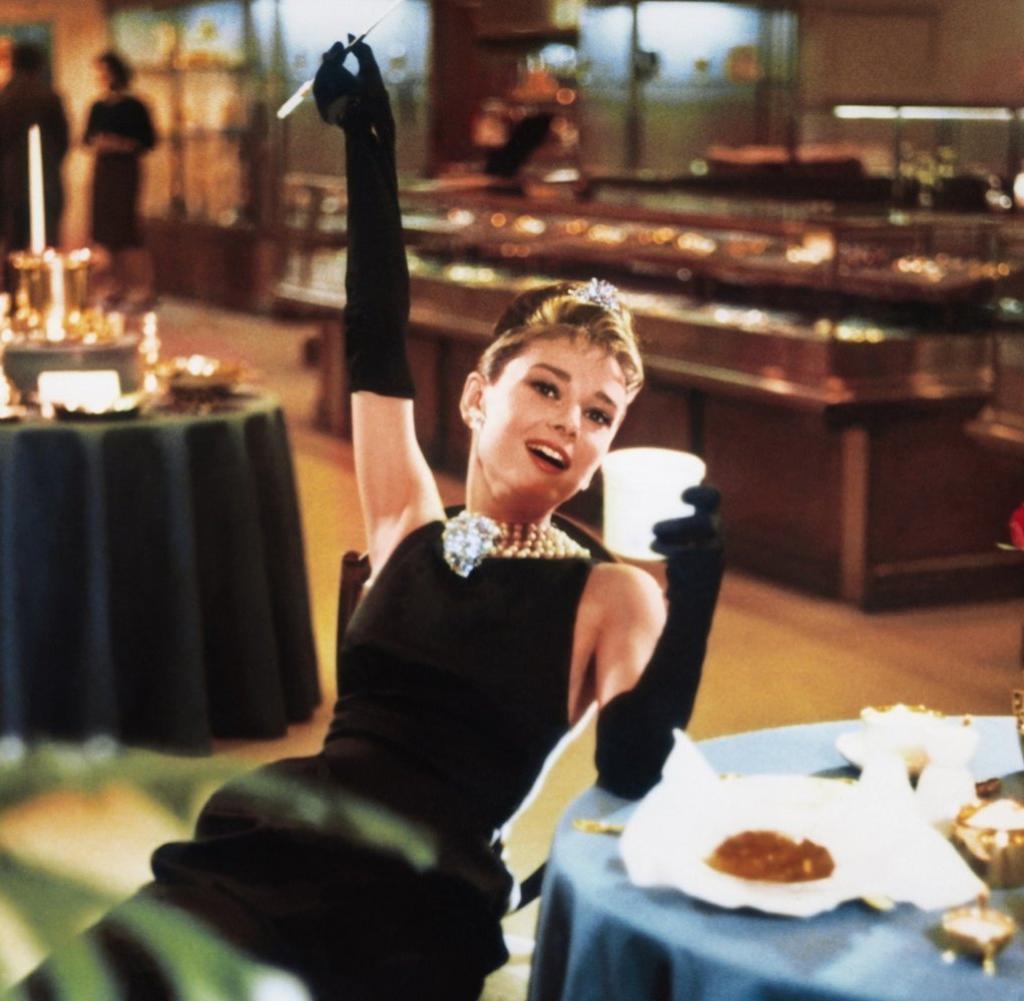 Hollywood Legende Audrey Hepburn Die Schonste Frau Aller Zeiten