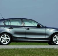 Auch gebraucht ist der BMW 1er zu empfehlen - WELT