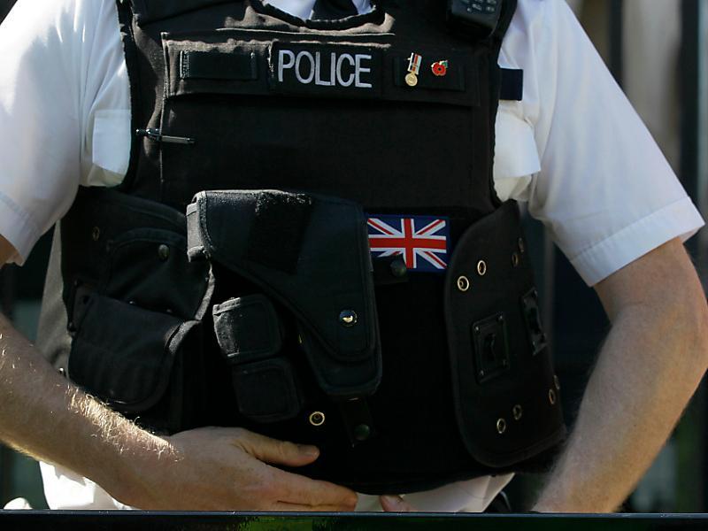 In London festgenommene Terrorverdächtige wieder frei