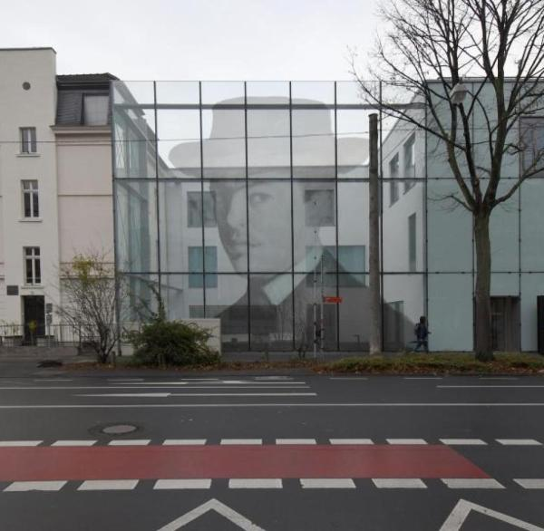 Das August-macke-haus In Bonn Ffnet Wieder - Welt