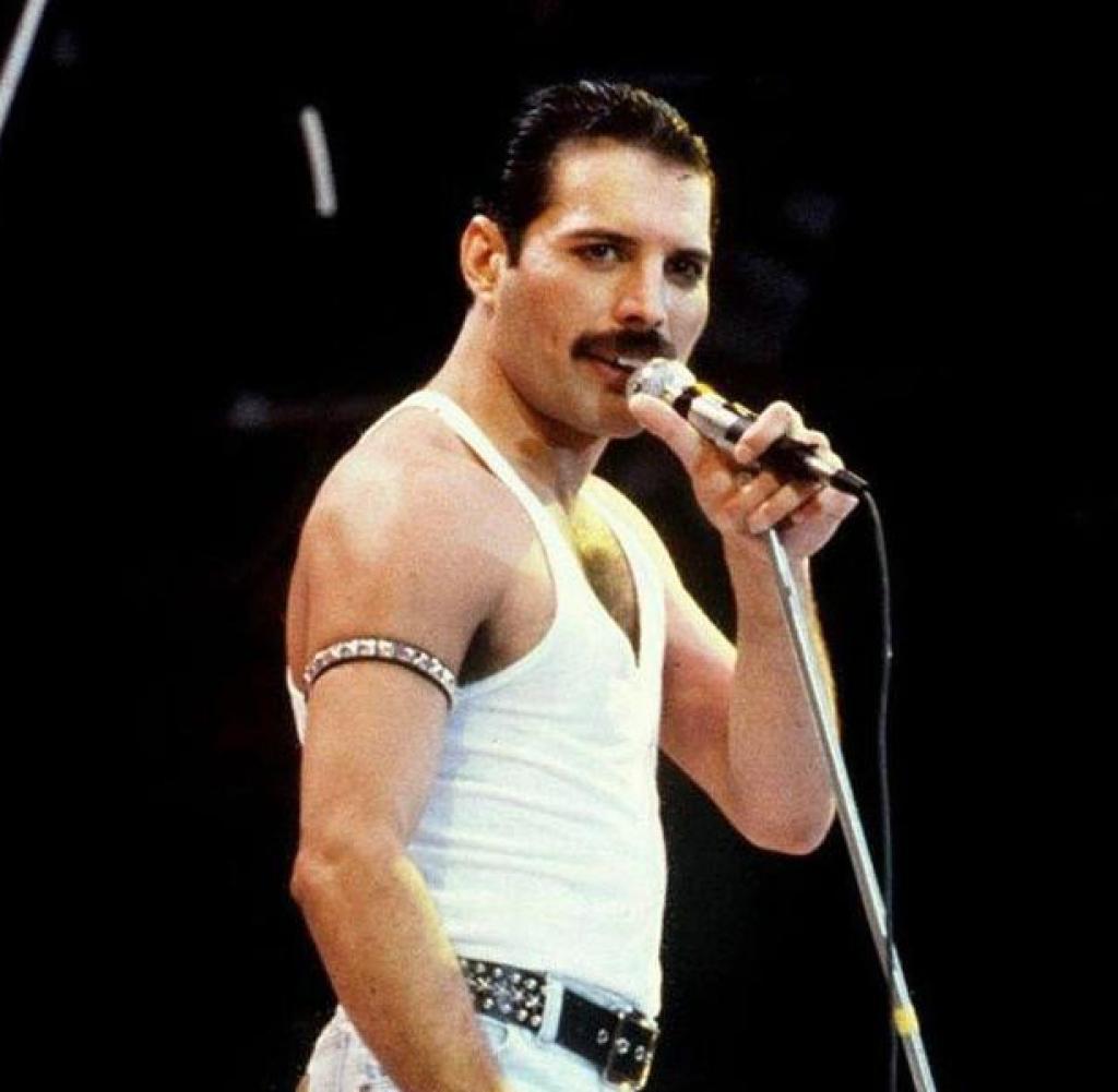 Queen-Frontmann Freddie Mercury wäre jetzt 70 - WELT