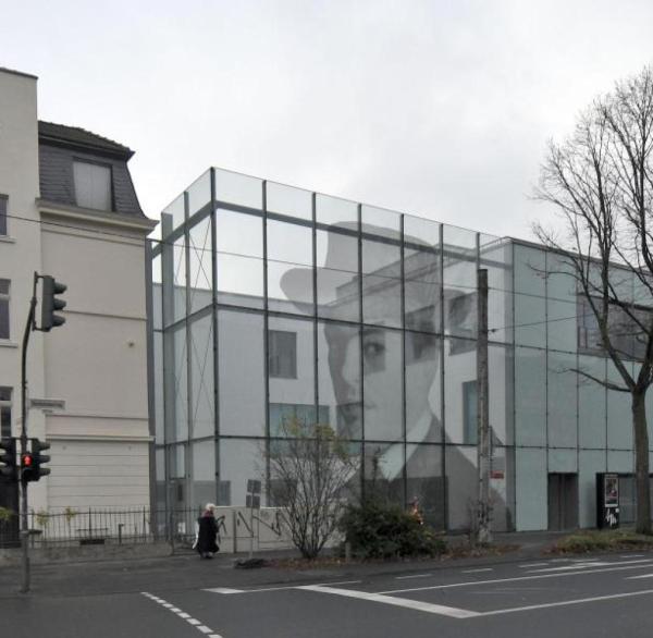 August-macke-haus In Bonn Ffnet Nach Zweijhriger Bauzeit