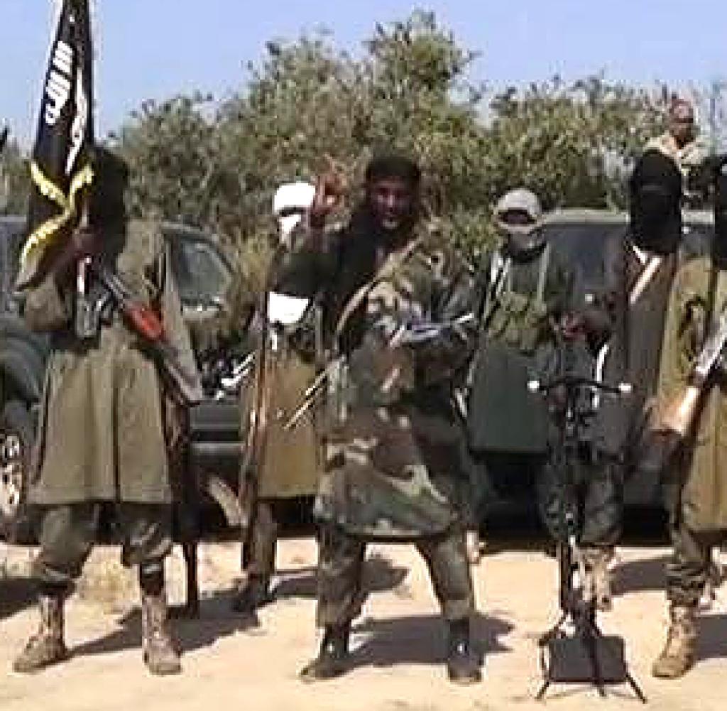 Boko Haram will entführte Mädchen verheiratet haben - WELT
