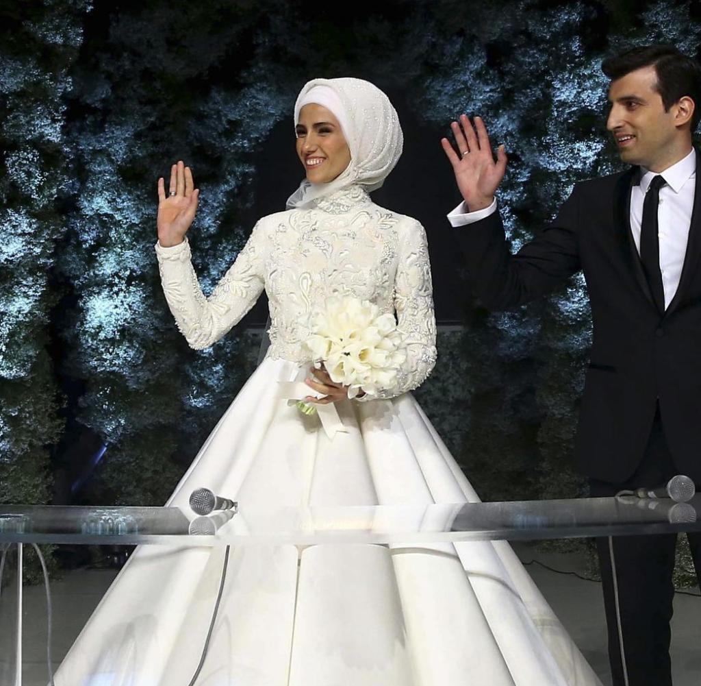 Geschenk Hochzeit Trkisch