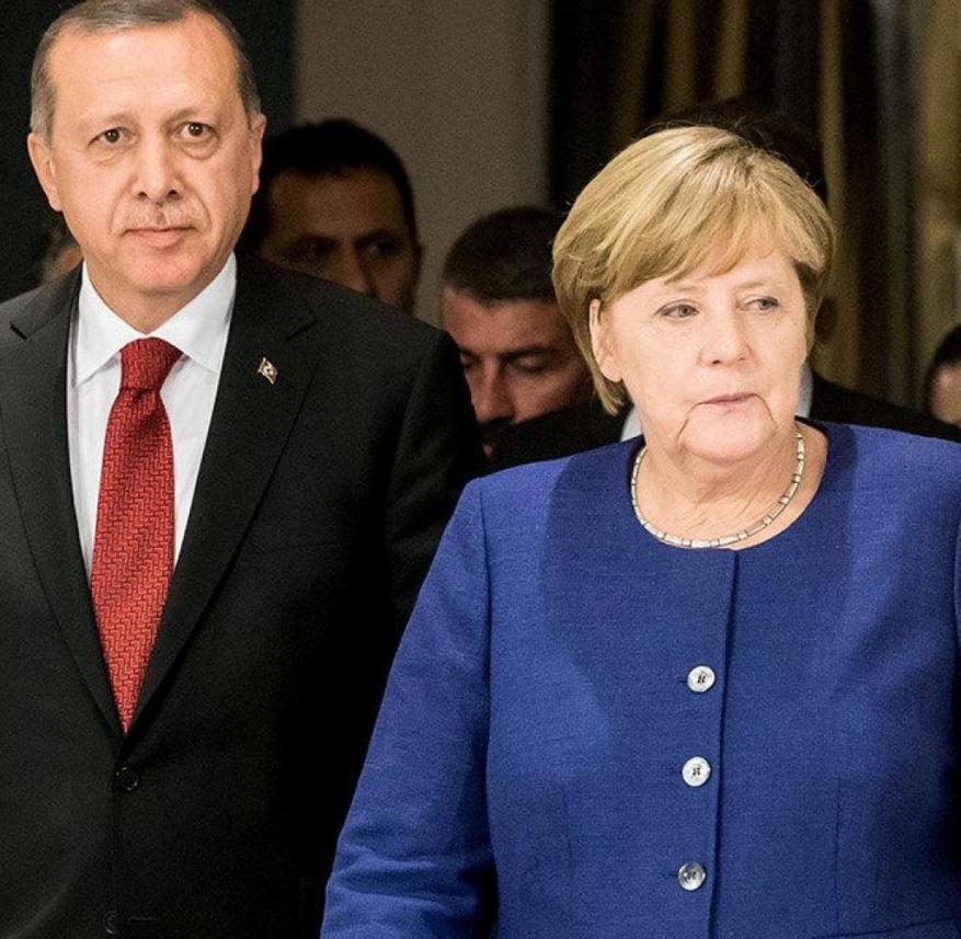 Are Merkel and Erdogan able to save the refugee deal?