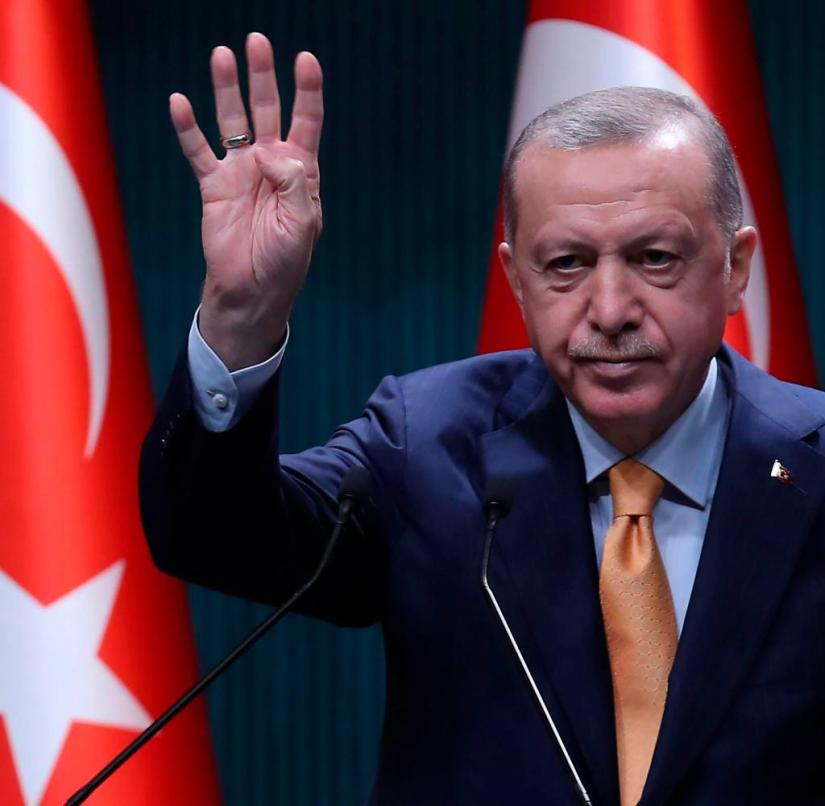 Turkish President Recep Tayyip Erdogan has switched off the constitutional court - and has his wishes enforced by compliant judges