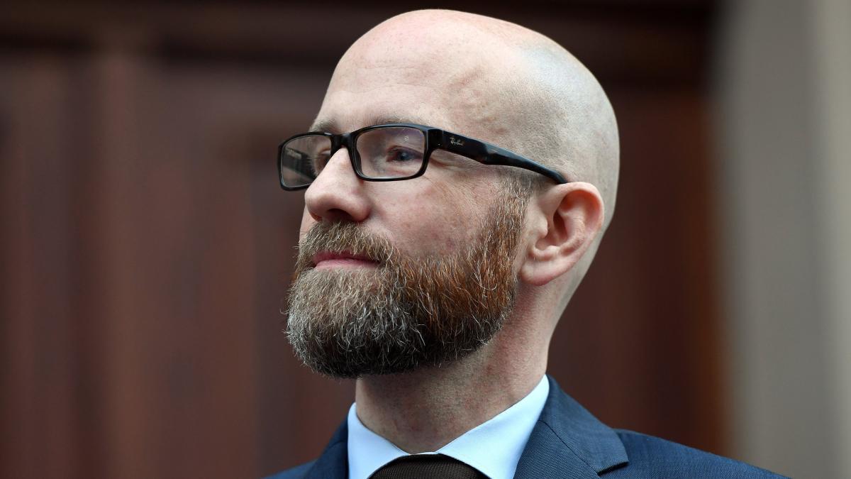 Ex-CDU general secretary: Peter Tauber narrowly escaped death