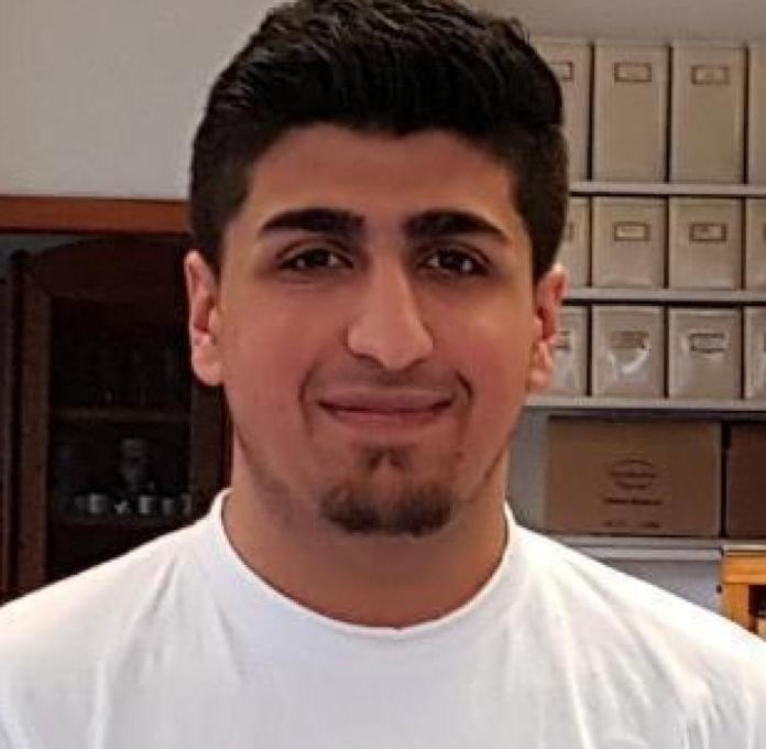 Mohammad Eibo