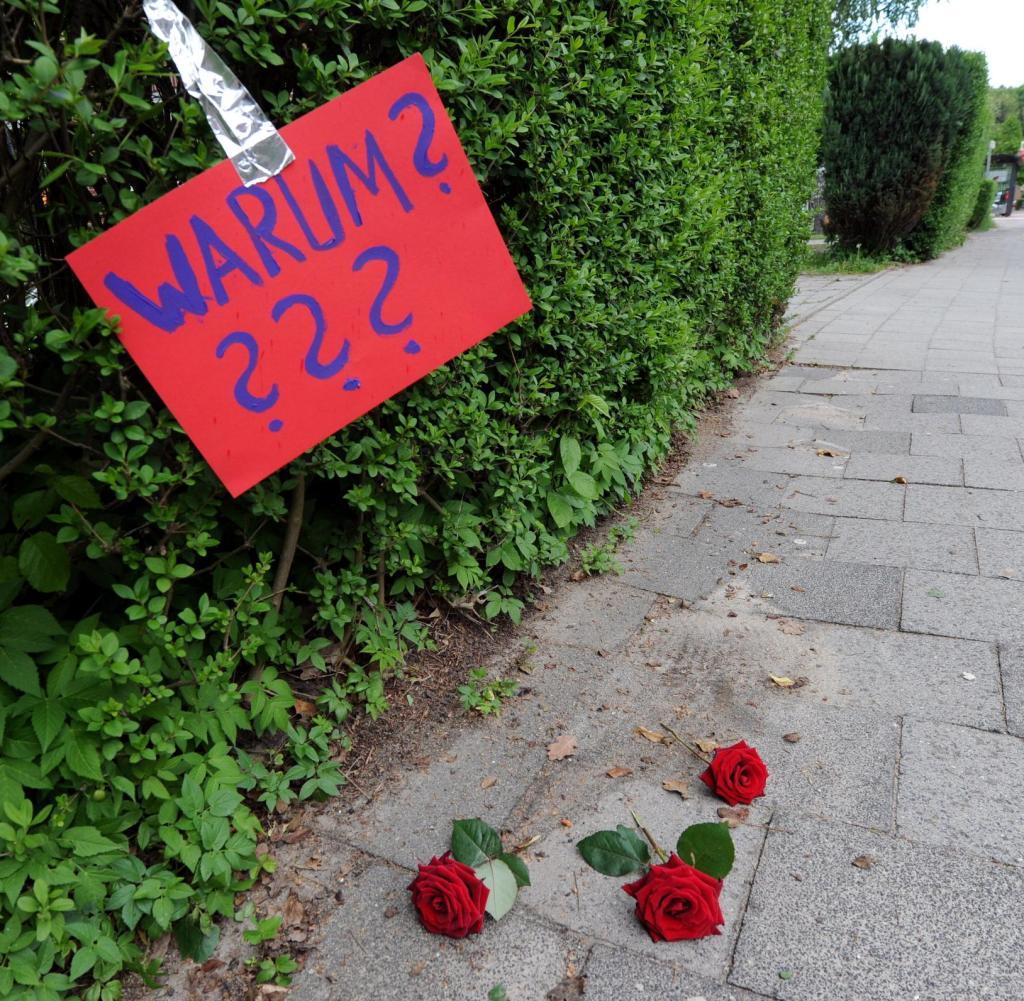 Kiel 72Jhriger bei Streitschlichtung totgeprgelt  WELT