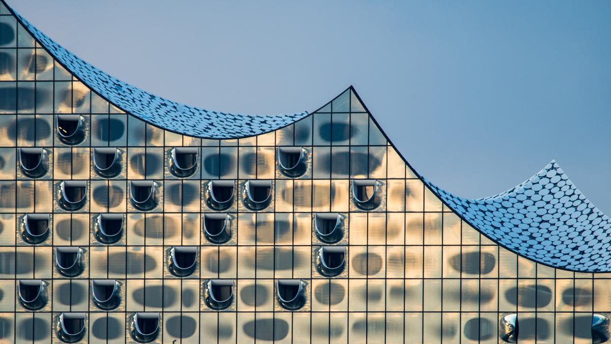 Konzerthaus So schmeckt die Hamburger Elbphilharmonie  WELT