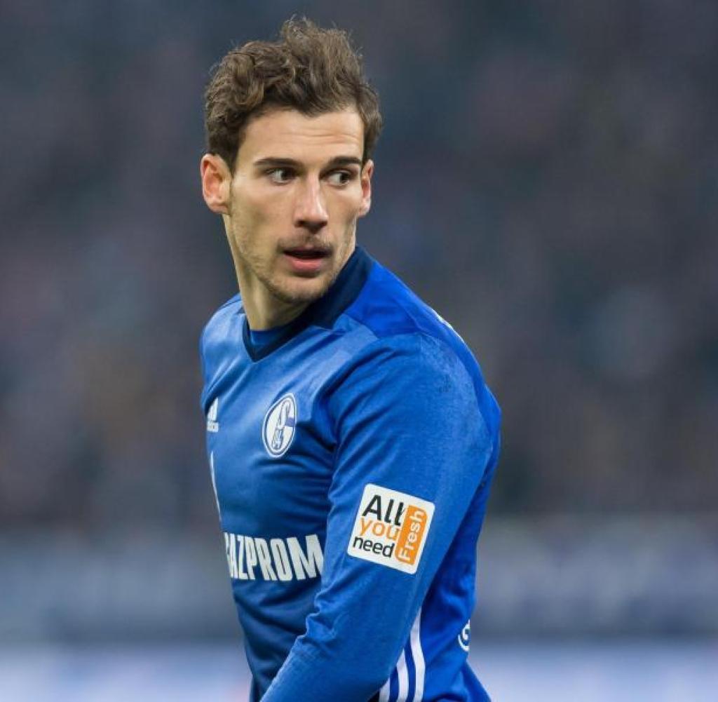 Schalke 04: Goretzka-Einsatz gegen Werder Bremen fraglich - WELT
