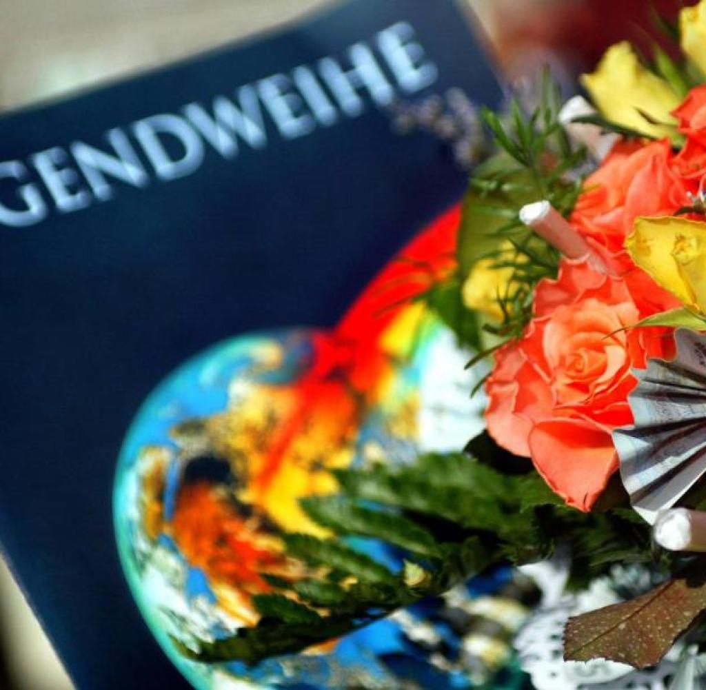 12 000 Sachsen bereiten sich auf Jugendweihe vor  WELT