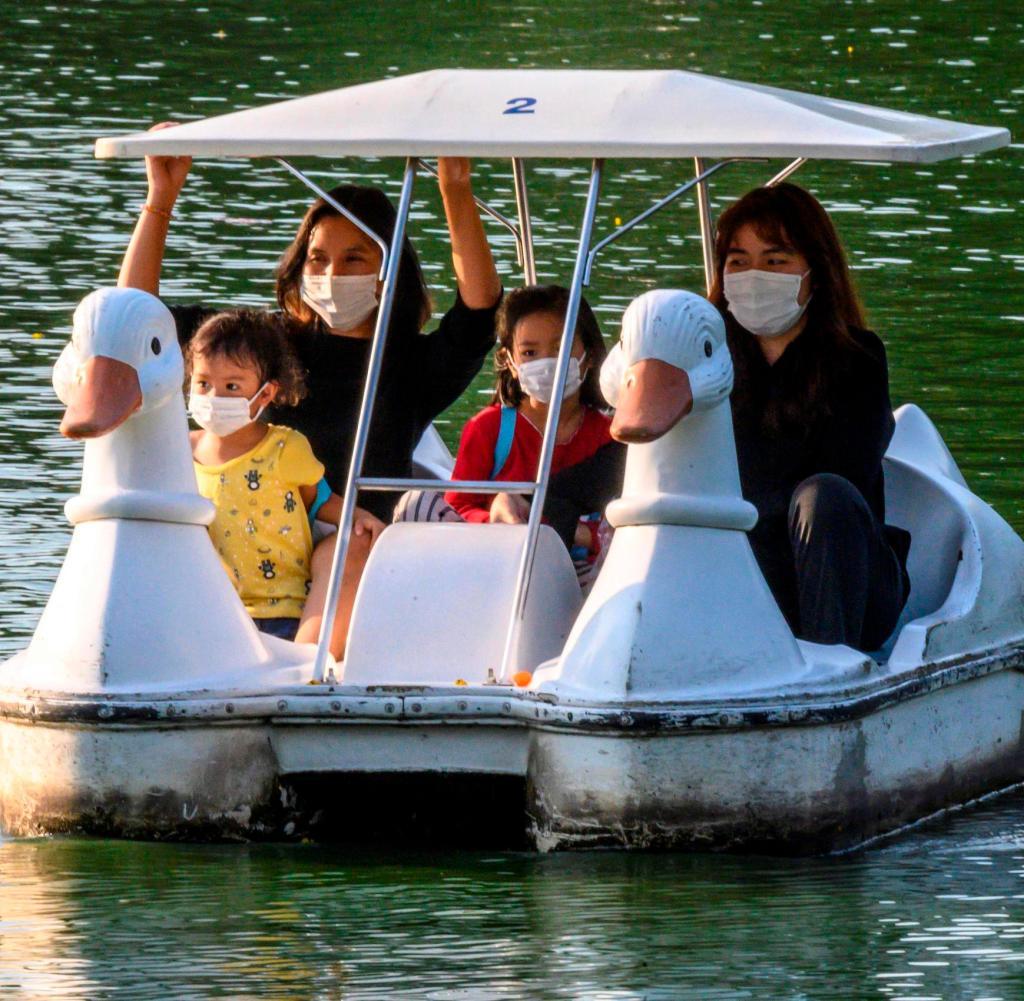 In Zeiten des Coronavirus: Als Tourist unterwegs in Südostasien - WELT