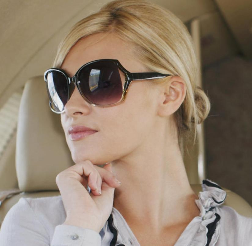 Luxury vacation: Traveling alone in a private jet is particularly popular in times of corona