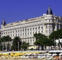 Shoppen In Dfrankreich Cannes Im Januar Tr Chic Und
