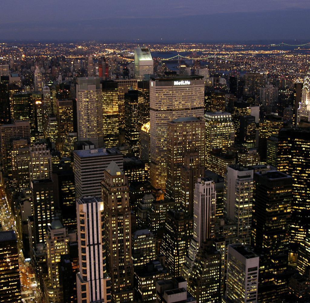 USA Ja ich will  zum Heiraten nach New York  WELT