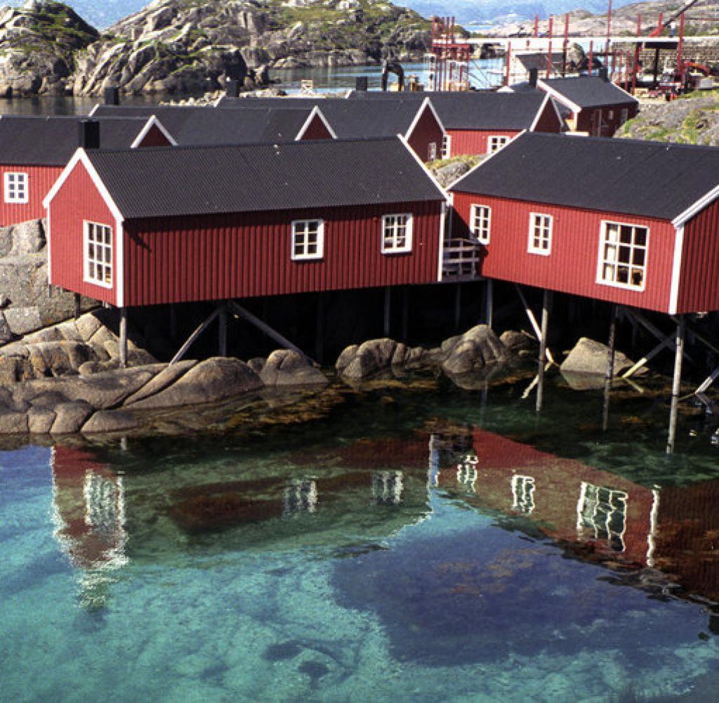 Mit Auto und Zelt Ganz gnstig unterwegs im teuren Norwegen  WELT