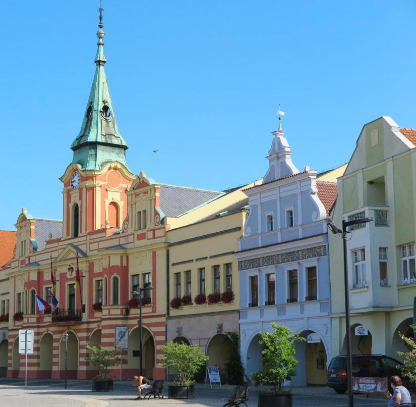 Czech Republic: The picturesque wine town of Melnik attracts tens of thousands of visitors every year