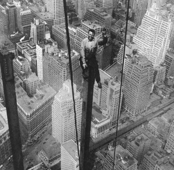 York Die Geschichte Des Empire State Buildings