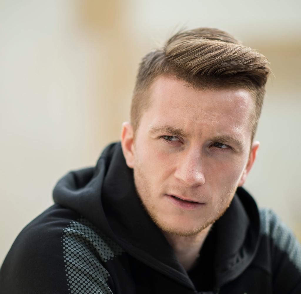 BVB Wieso Die Sehnsucht Nach Marco Reus In Dortmund So Groß Ist WELT