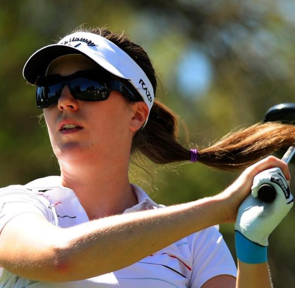 """Golf Sandra Gal """"sexy Fotos Machen Mir Spa"""" - Welt"""