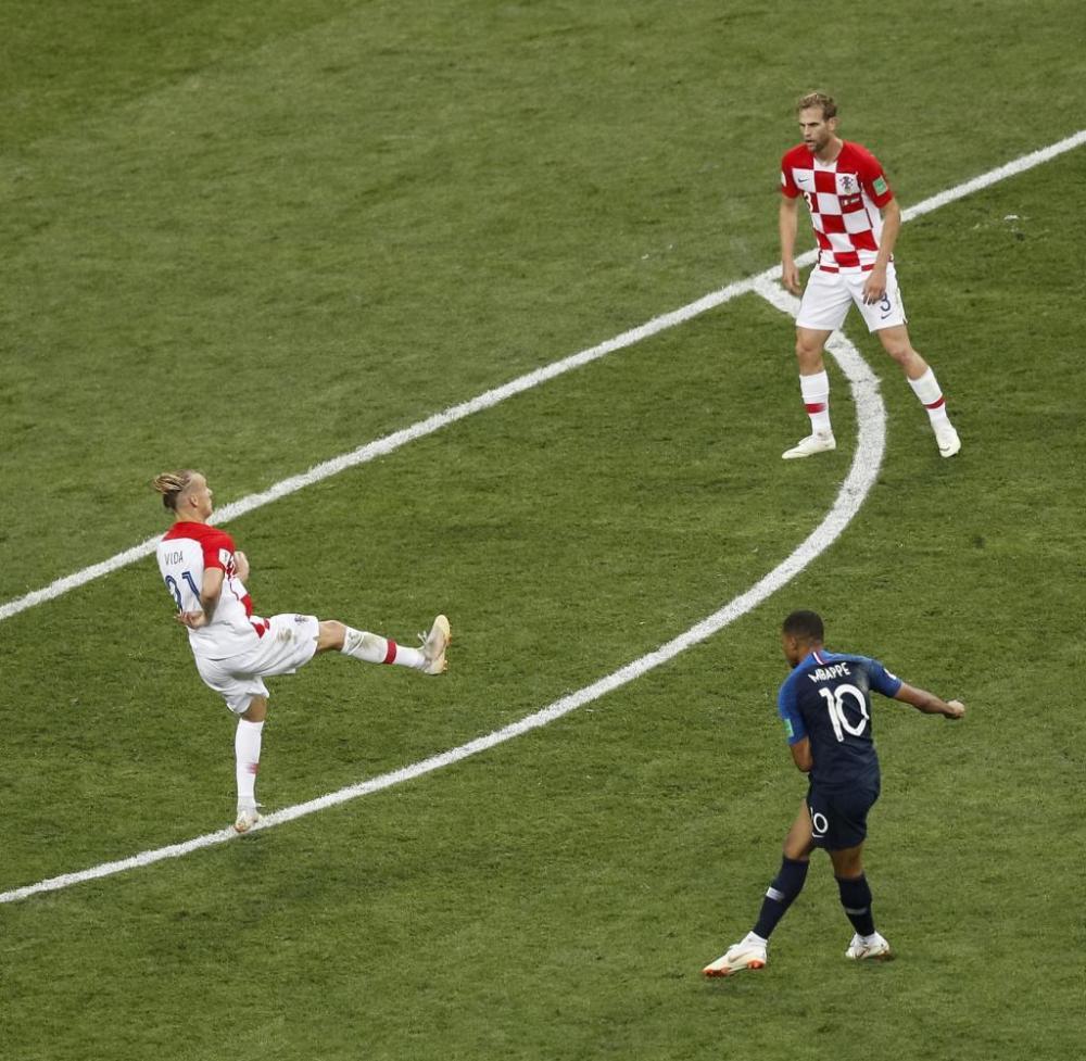 medium resolution of fussball wm 2018 finale frankreich kroatien