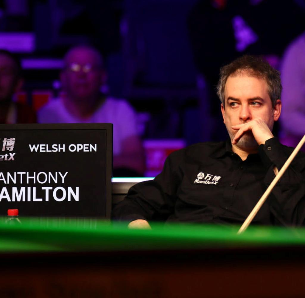 Welsh Open 2020 - Day 4