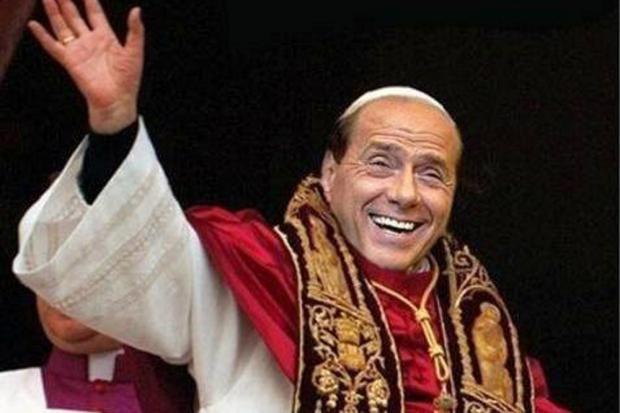 Papst Bungabunga I