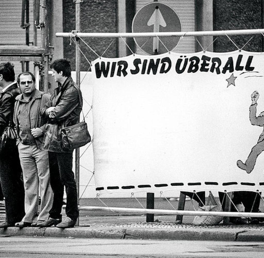 Fotodokumente So sah der Alltag in der DDR aus  Bilder