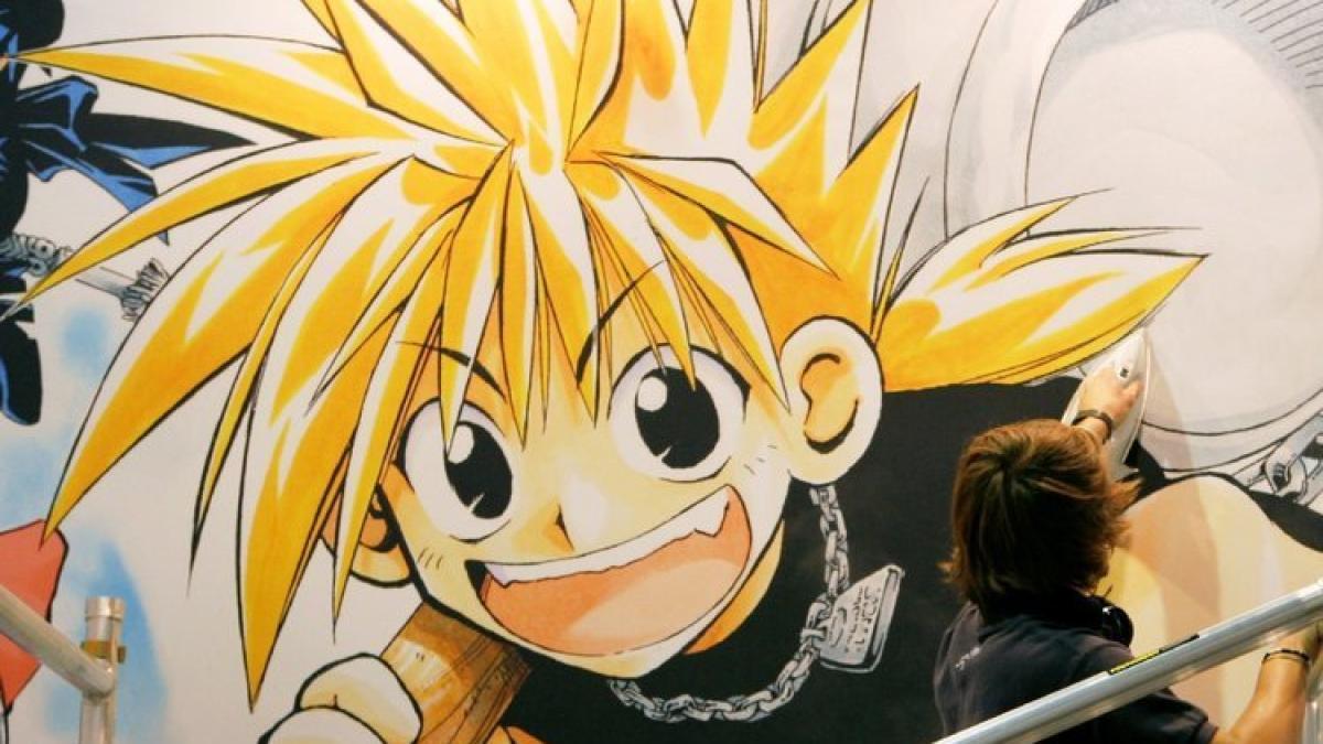 MangaWahn Japaner will ComicFigur heiraten  WELT
