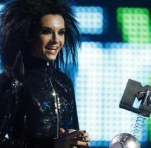 Madame Tussauds Tokio Hotel In Wachs - Bill Kaulitz Ist