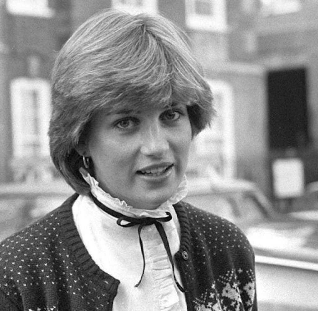 Prinzessin Diana Die Knigin der Herzen wre heute 50 Jahre alt  WELT