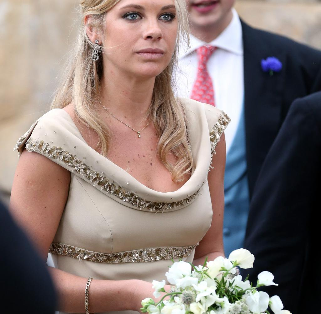 30 Geburtstag Viel Pipapo um Kate Middletons kleine