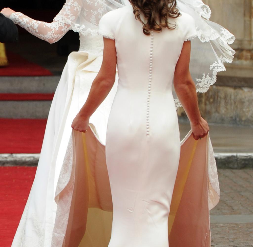 Wie Kate Middleton das britische Knigshaus rettet  WELT