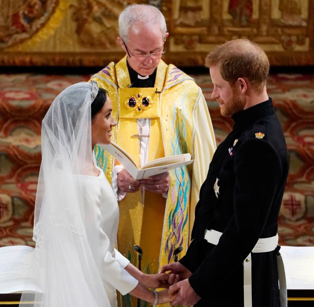 Royale Hochzeit Prinz Harry und Meghan Markle haben Ja gesagt  Video  WELT