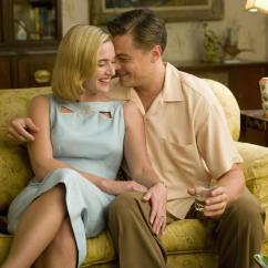 Paramount Sofa Muebles Cama Panama Kate Winslet, Leonardo Dicaprio Und Ihre Freundschaft Im ...