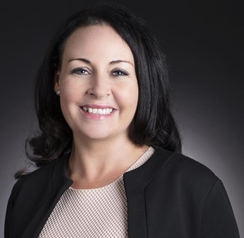 Cecilia Ronan, CEO of Citibank Europe Plc