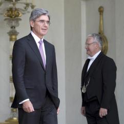 Executive Chairman Vs Ceo Hideaway Chair Beds Siemens Ge Der Kampf Um Alstom Eine Schlacht Ohne