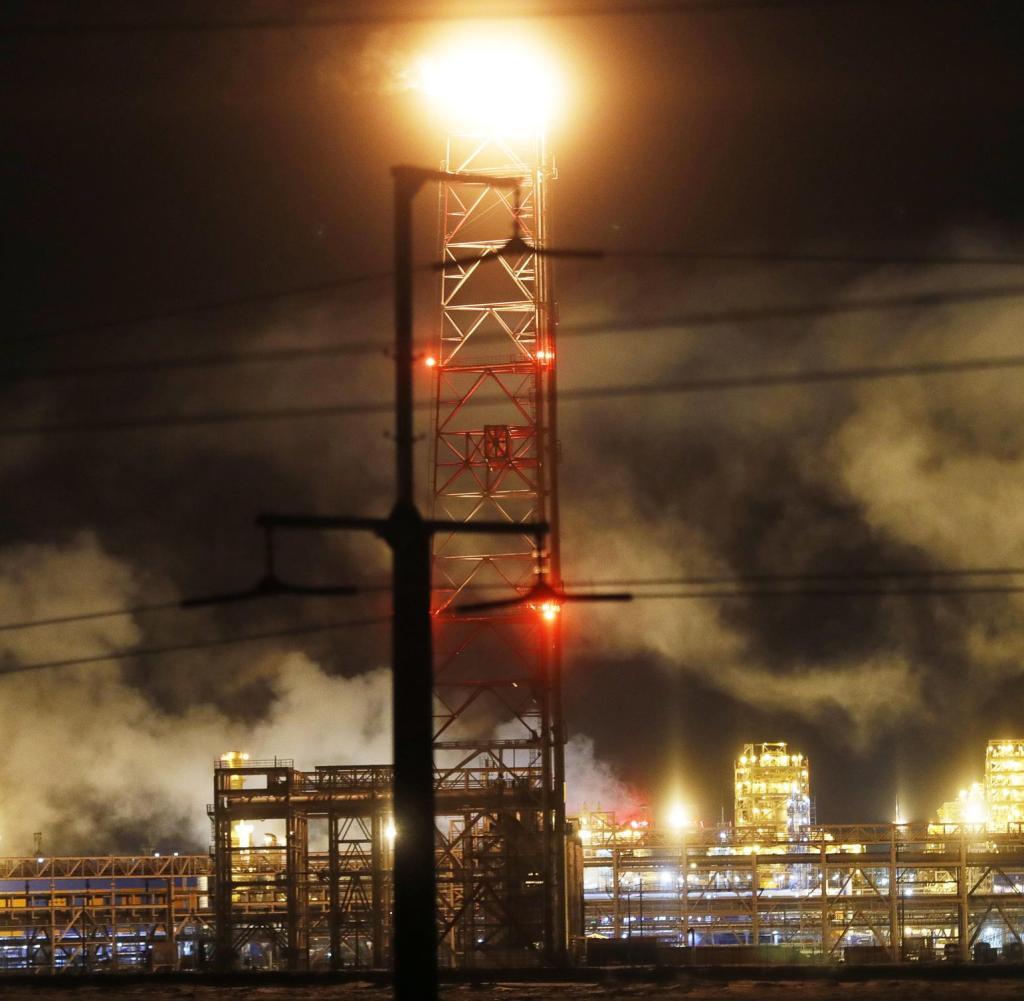 Novatek: Dieser Russische Konzern Sitzt Auf Einem Gas-Dorado - Welt