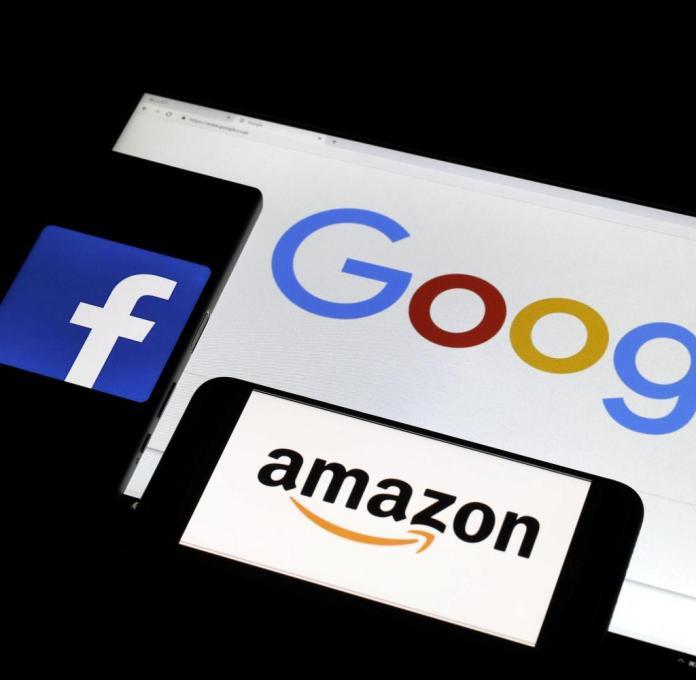 Google and Amazon drive billions in profits