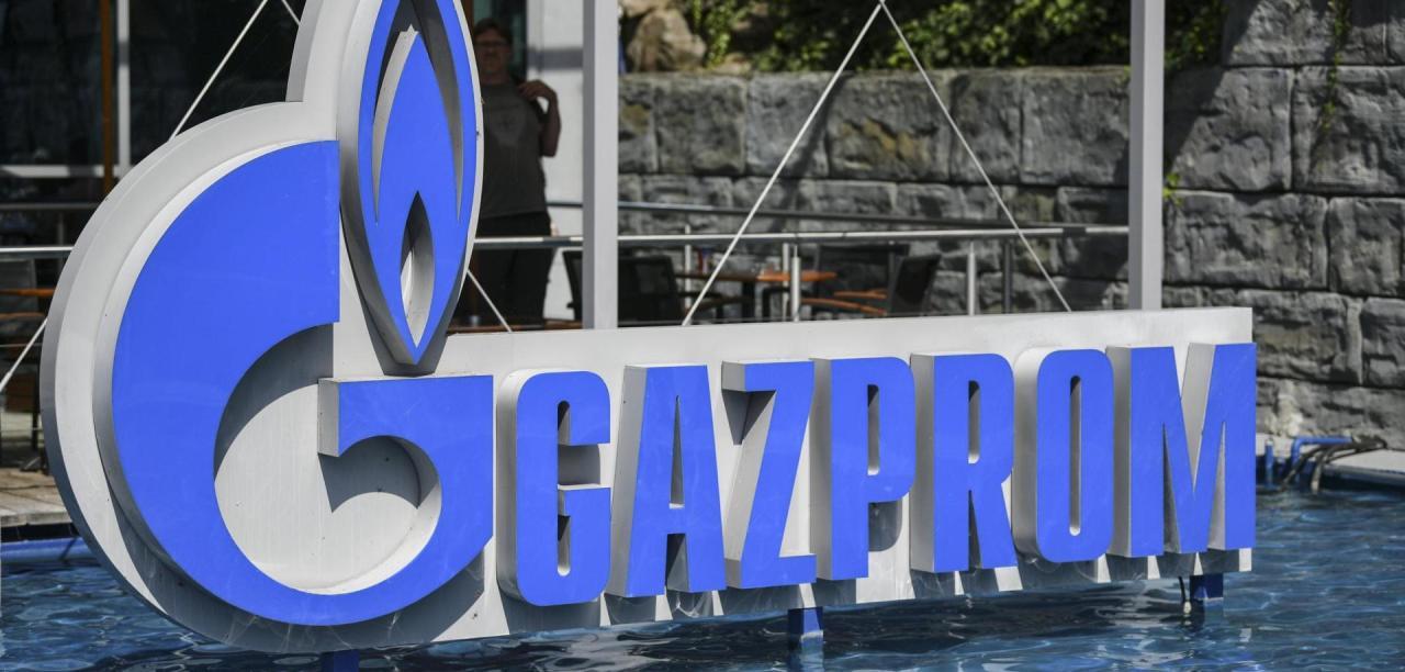 Gazprom entwickelt CO2-freies Produktionsverfahren für Wasserstoff