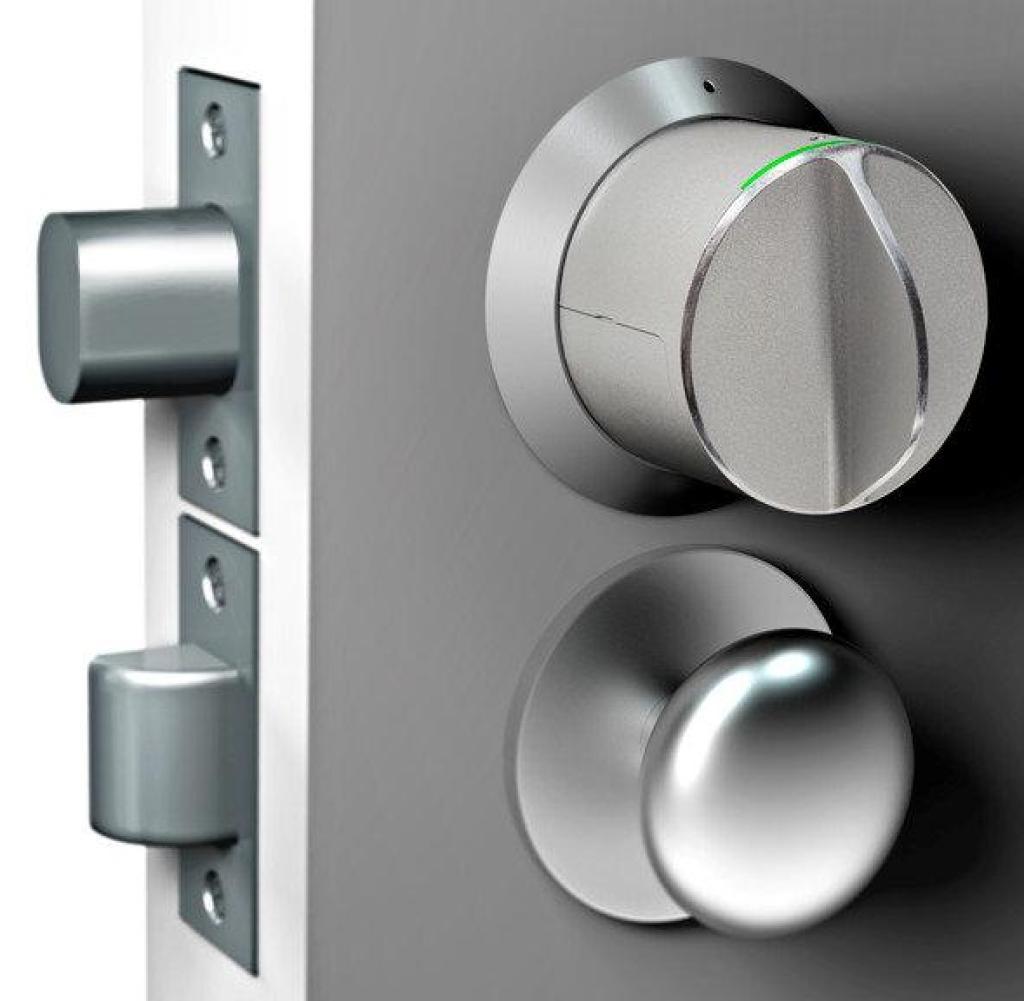 Smart Locks: Diese Smarten Schlösser Öffnen Die Haustür