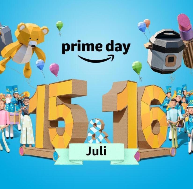 """Au """"Premier jour"""" Amazon attire 48 heures de bonnes affaires - mais les experts avertissent: tous les achats ne valent pas la peine"""