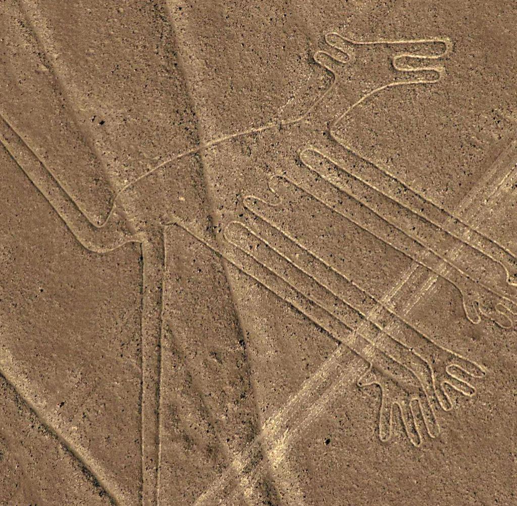 Archologie 5000 Jahre Alten Tempel In Den Anden Entdeckt