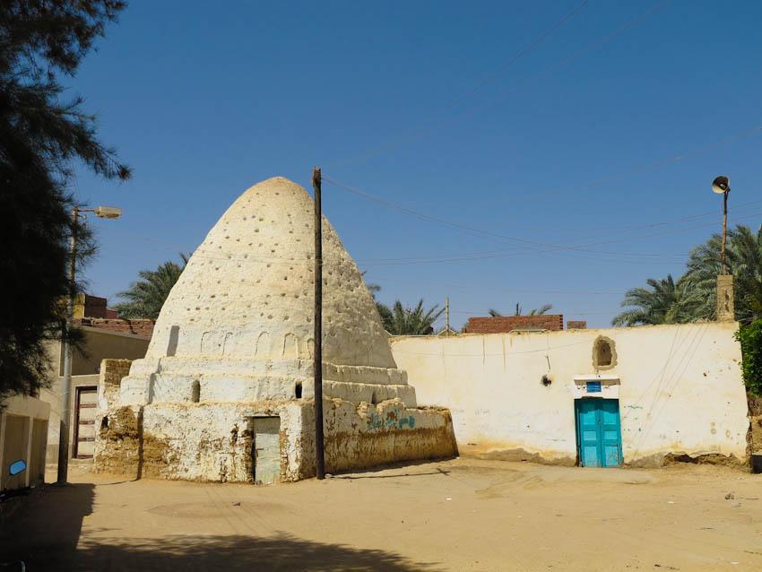 Ägypten Oase