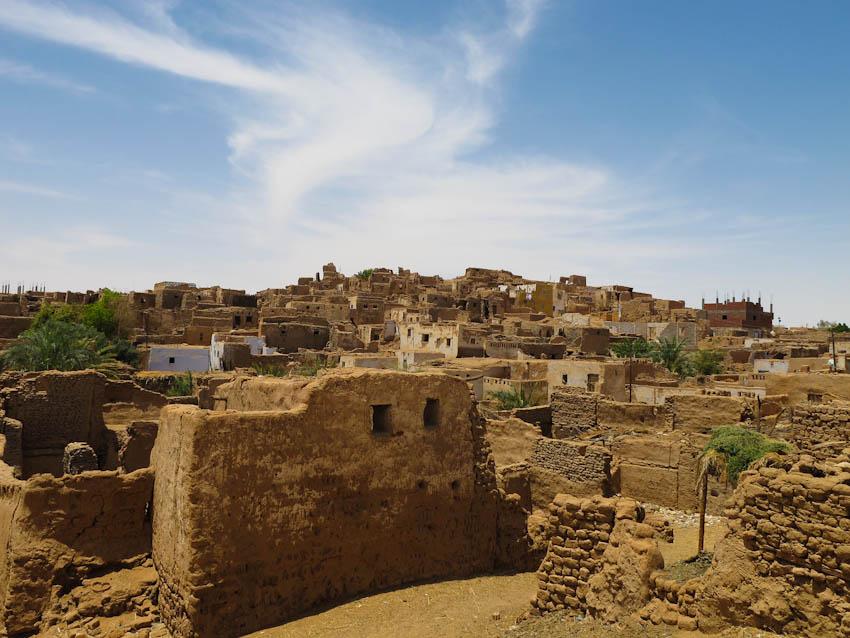 Ägypten Oasen-5037